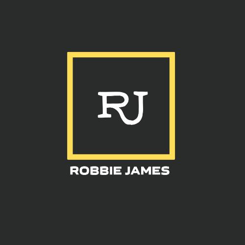 Robbie James, Rj Logo
