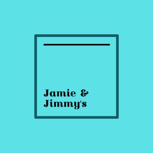 Jamie & Jimmy's Logo