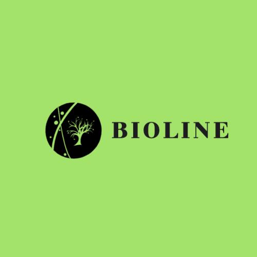 Bioline Лого