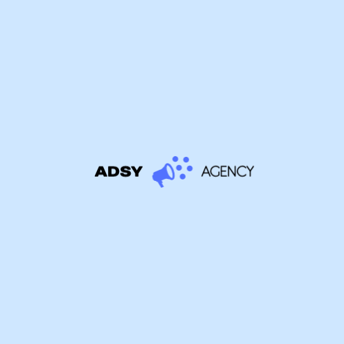 Adsy, Agency Лого