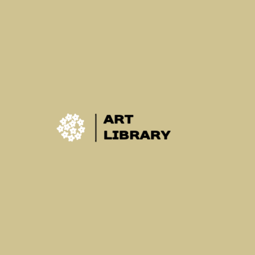 Art  Library Logo