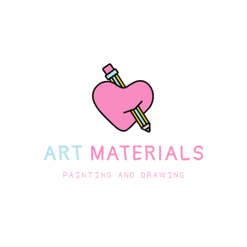 Paint supply store logo design