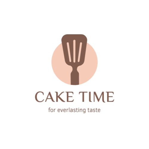 For Everlasting Taste, Cake Time Logo