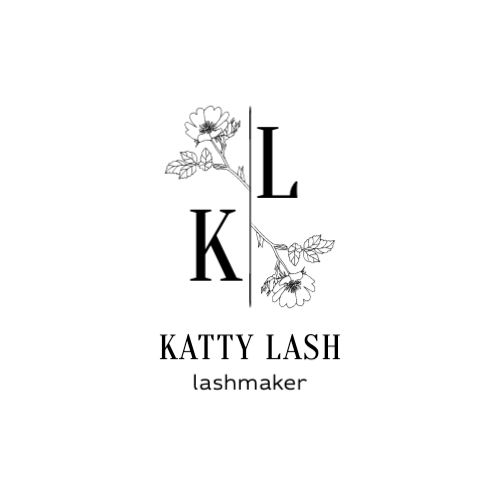 Katty Lash, Lashmaker Лого