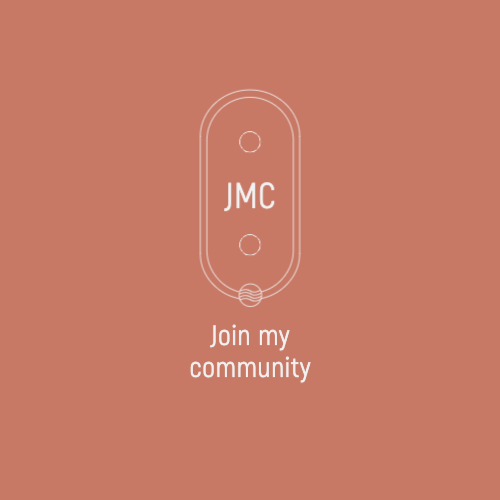 Join My Community, Jmc Лого
