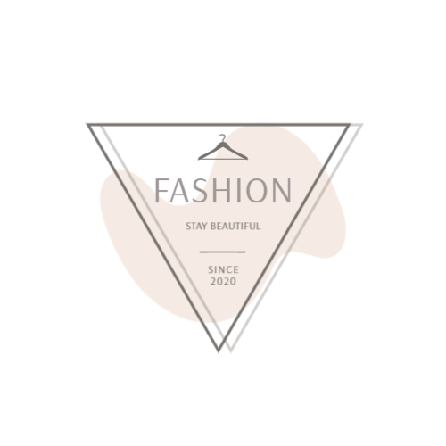 Fashion brand free logo