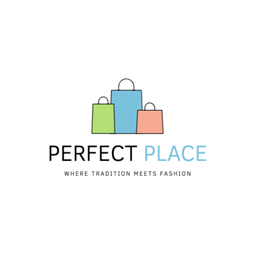 Perfect Place, Where Tradition Meets Fashion Logo