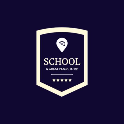 выпускник кепка логотип