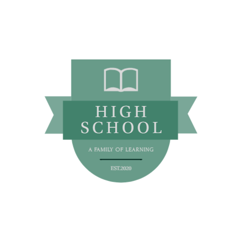 Turquoise Book School logo