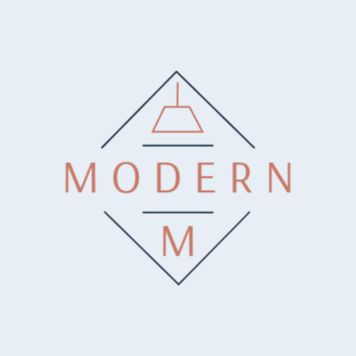 Furniture manufacturer modern logo