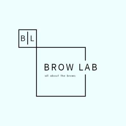 Studio of the eyebrow master logo