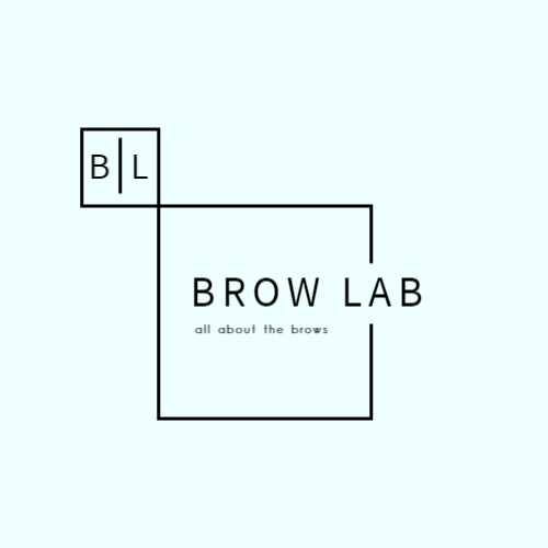 Square & Monogram B|L logo