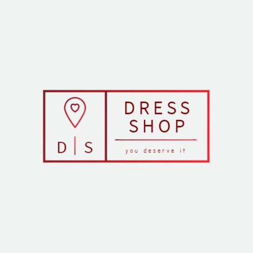 Designer dresses store logo
