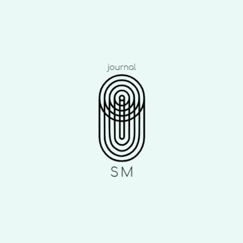 линии круг абстрактный логотип