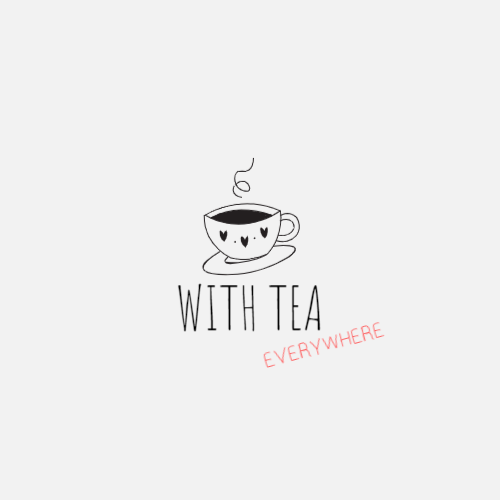 Cute Cup of Tea logo