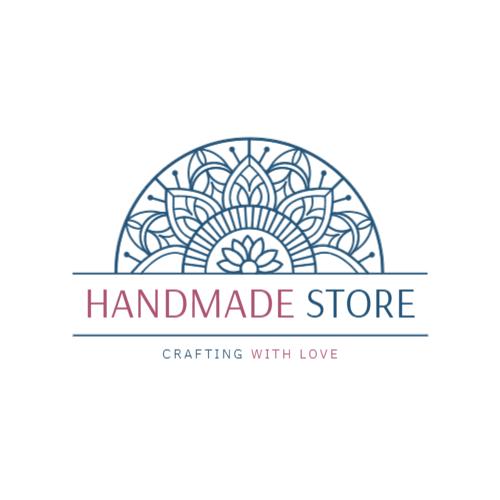 Blue Mandala logo
