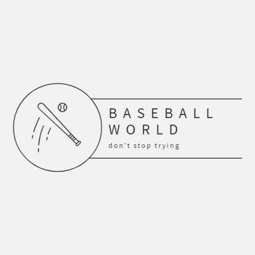 Baseball Bat logo