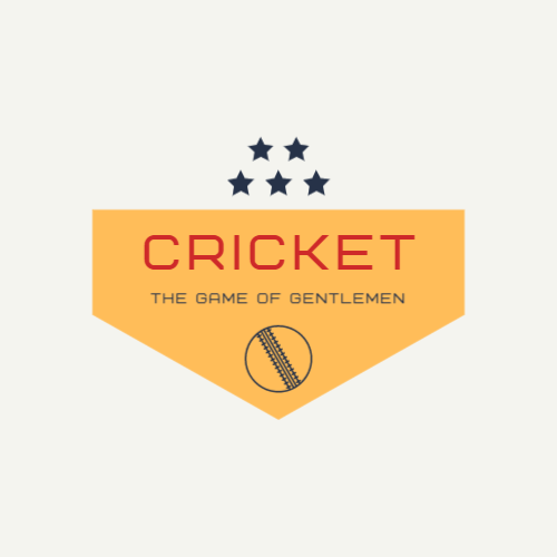 Cricket Ball logo