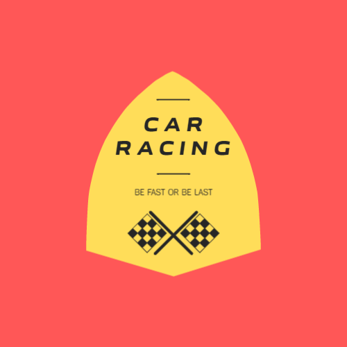 Racing Flags logo