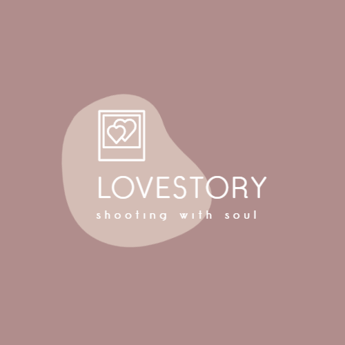 Wedding photo studio logo