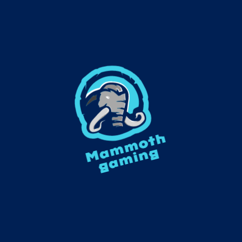 Blue Mammoth logo