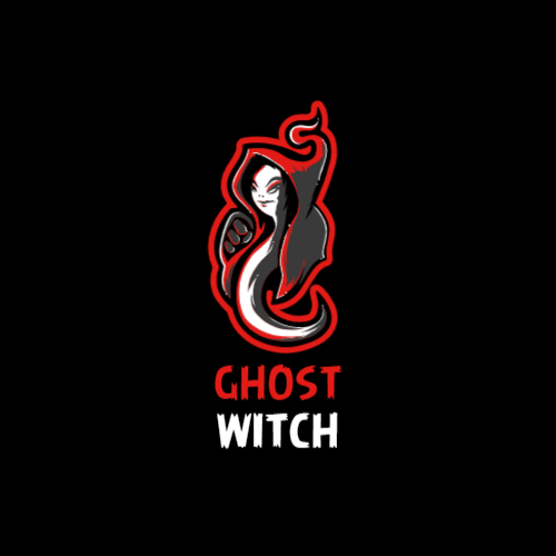 Witch Raincoat logo