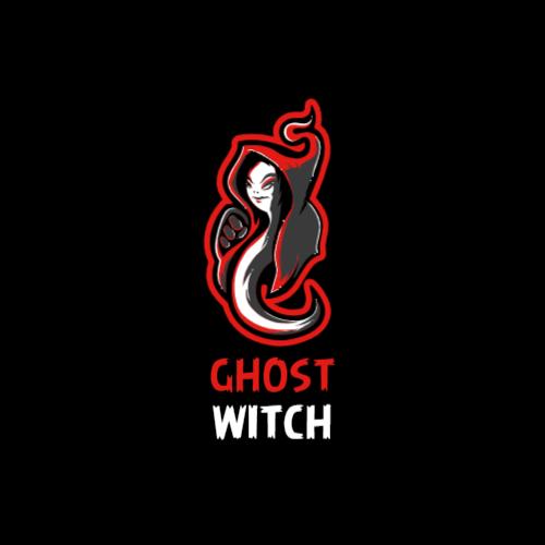 ведьма плащ логотип