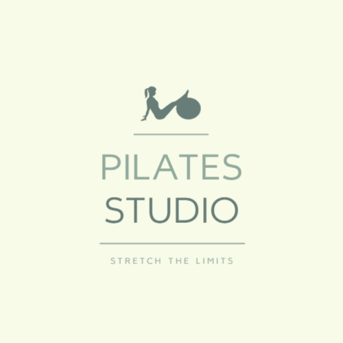 Woman Pilates logo
