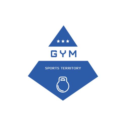 Blue Weight logo