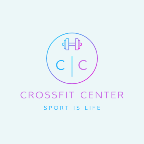 Dumbbell & Monogram C|C logo