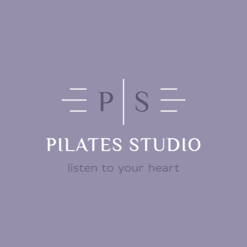 Modern Monogram P&S logo