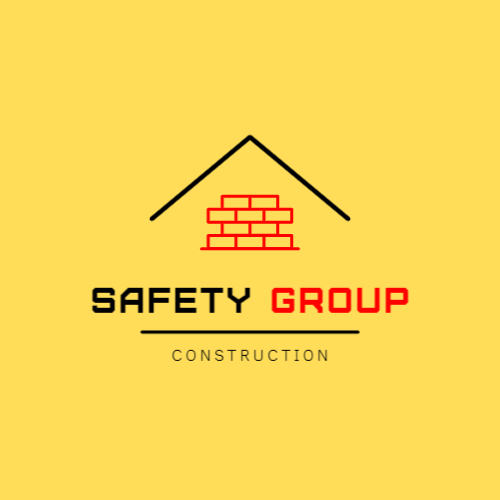 Safe repair group logo