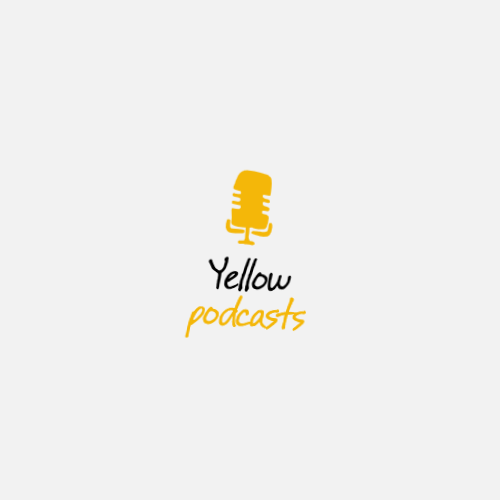 Yellow Podcasts Logo