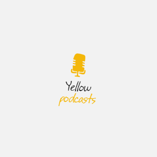 Yellow Microphone logo