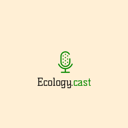 Eco Microphone Green logo