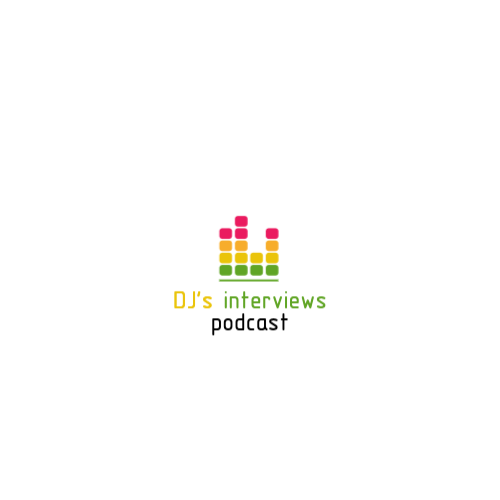 Dj's Interviews Podcast Logo