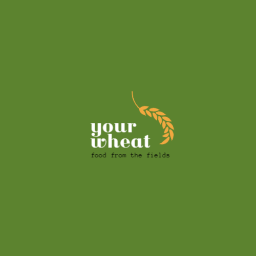 Wheat Ear Green logo