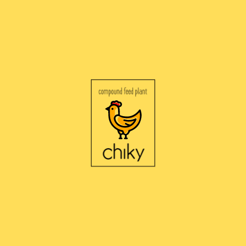 Chicken Yellow logo
