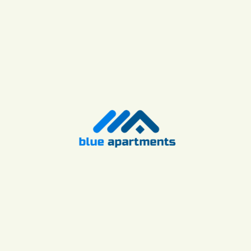 Blue Roof House logo