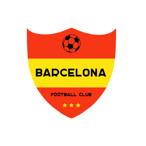 Red & Yellow Shield logo