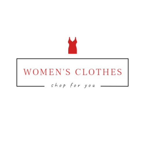 Women's clothing store logo
