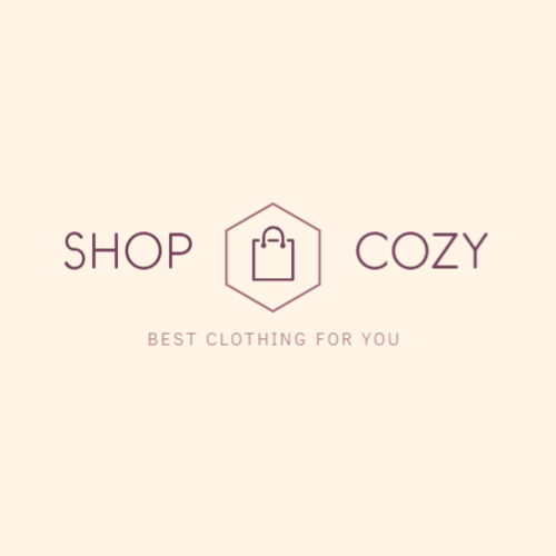 Clothing store logo design