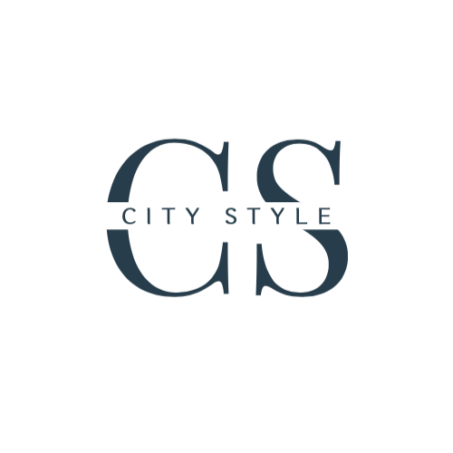 Cs, City Style Logo