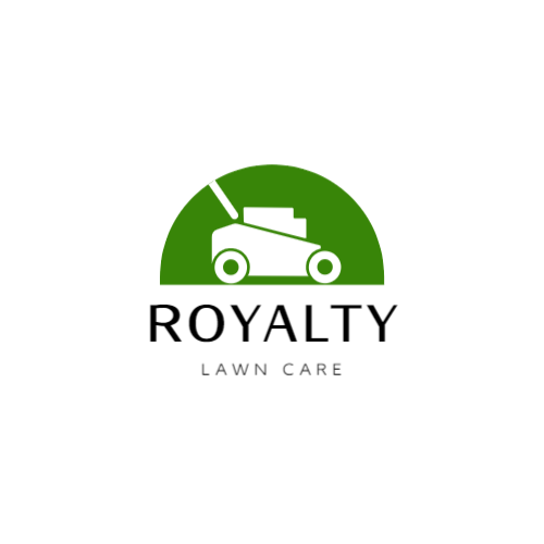 Design professional lawn care logo