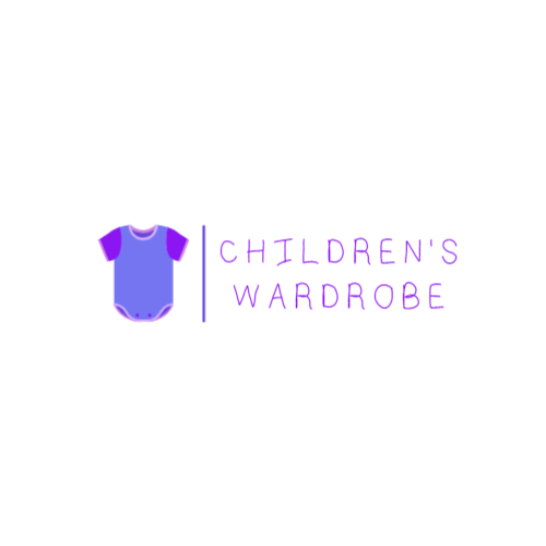 Purple Baby Bodysuit logo