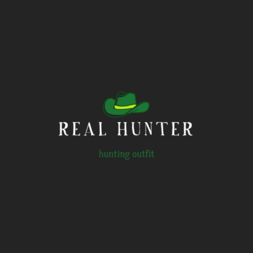 Green Hat logo design