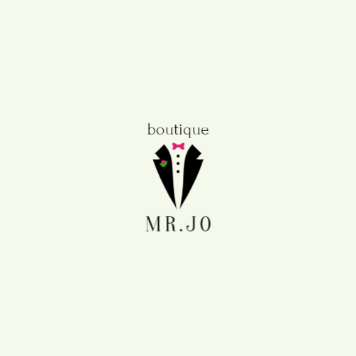Men's Wedding Suit logo