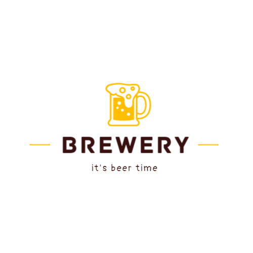 Beer Foam Mug logo