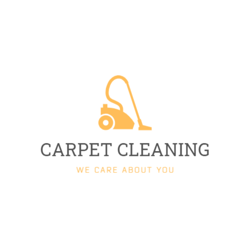 Carpet cleaning company free logo