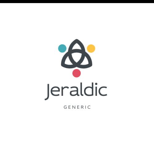 Jeraldic, Generic Logo